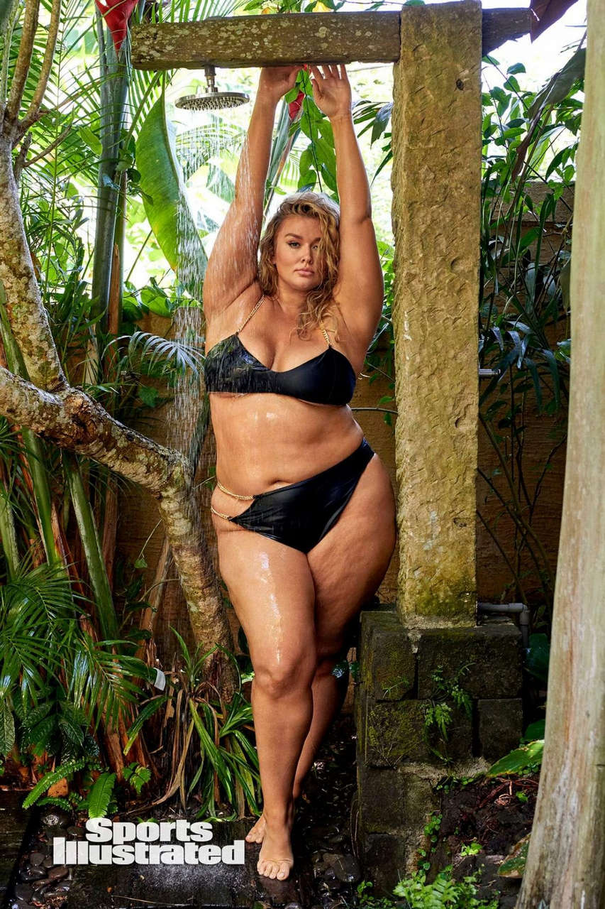 Hunter Mcgrady Sports Illustrated Swimmsuit 2020 Issue