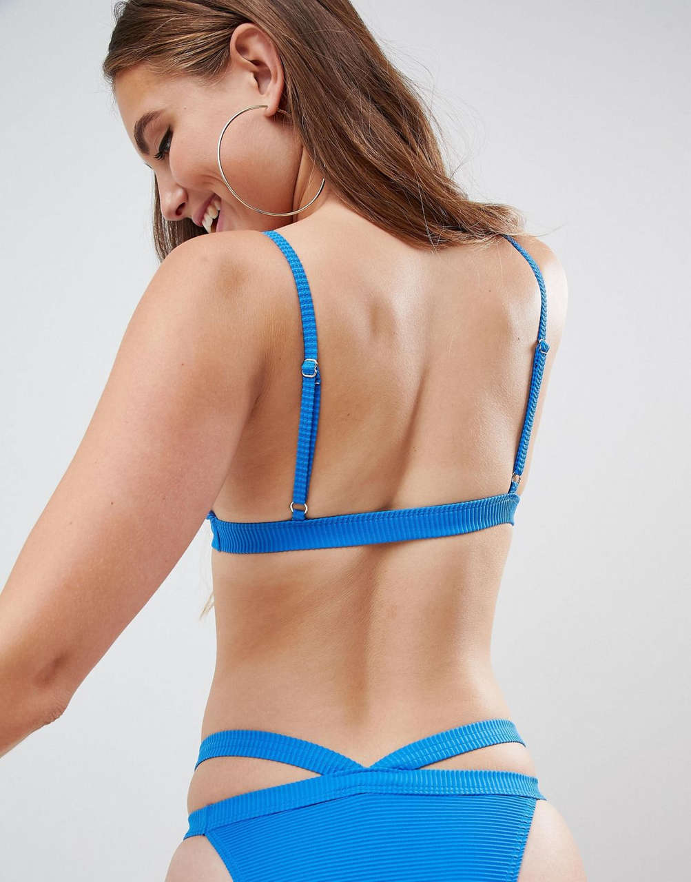 Ida Zeile For Asos Swimwear July