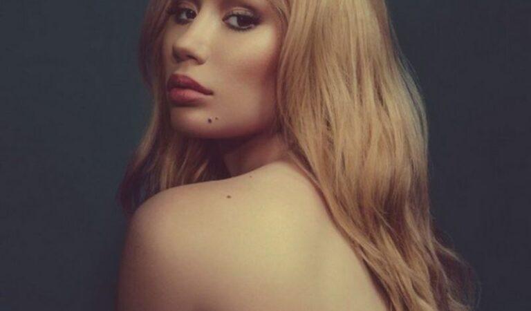 Iggy Azalea Schon Magazine Iissue (3 photos)