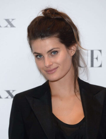 Isabeli Fontana Hollywood Repoerter S 4th Annual Nominees Night Beverly Hills