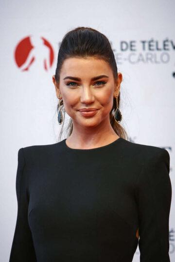 Jacqueline Macinnes Wood 56th Monte Carlo Television Festival Monaco
