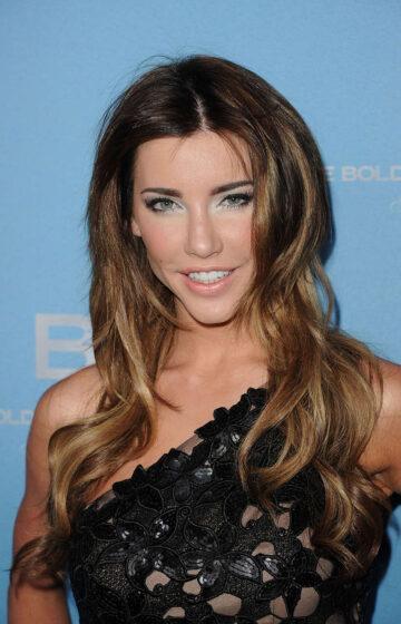 Jacqueline Macinnes Wood Anniversary Party For Cbs Bold Beautiful Los Angeles