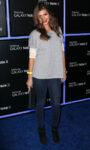 Jamie Lynn Sigler Samsung Galaxy Note Ii Launch Beverly Hills