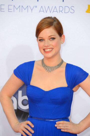 Jana Levy 64th Primetime Emmy Awards Los Angeles