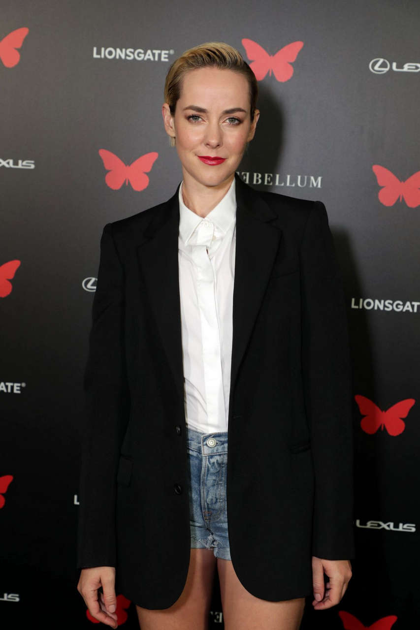 Jena Malone Antebellum Rooftop Cinematic Experience Grove Los Angeles