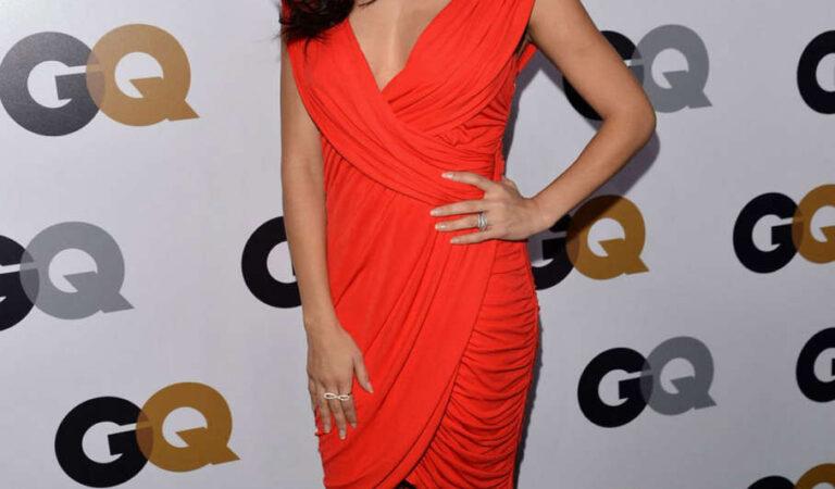 Jenna Dewan Tatum Gq Men Year Party Los Angeles (3 photos)