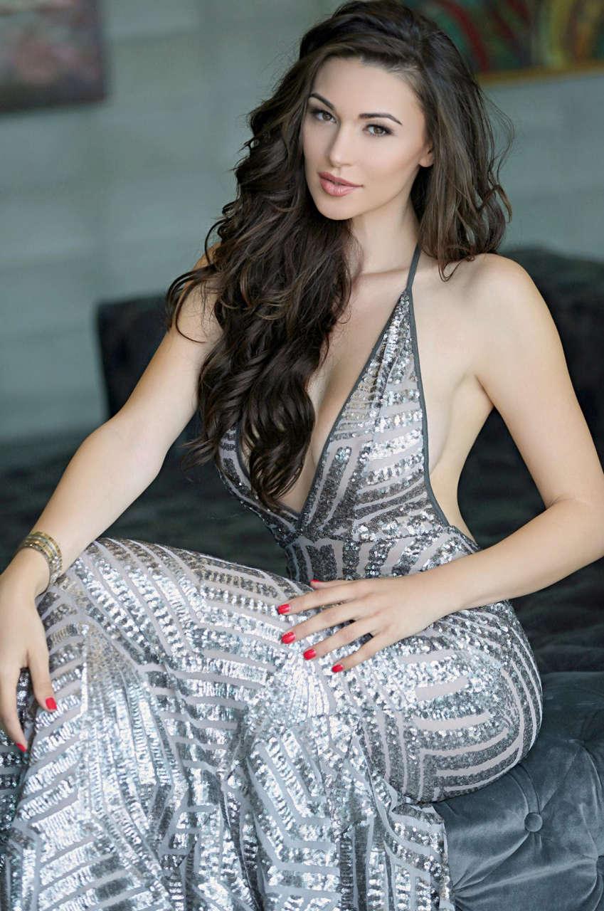 Jenna Jenovich (17 photos) - dailyhotcelebs.com
