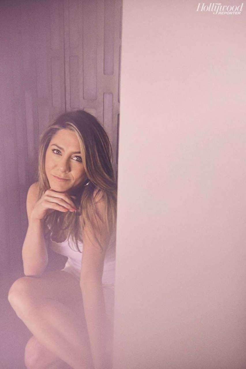Jennifer Aniston Zendya Reese Witherspoon Helena Bonham Carter Hollywood Reporter June