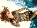Jennifer Lawrences Elle Shoot