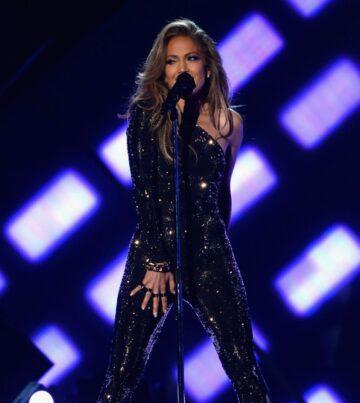 Jennifer Lopez Billboard Music Awards 2014 Las Vegas
