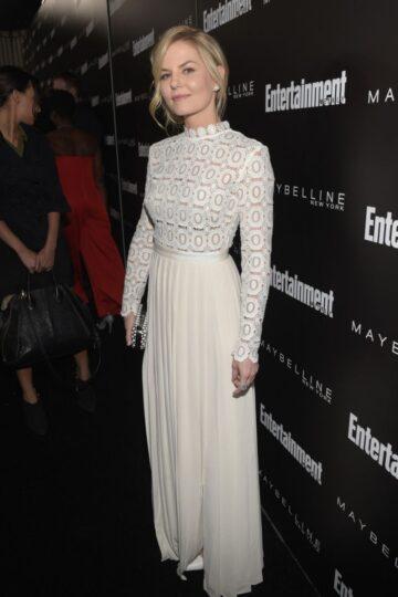 Jennifer Morrison Ew Celebration Honoring Screen Actors Guild Awards Nominees Los Angeles