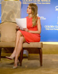 Jessica Alba 70th Annual Golden Globe Awards Nominations Los Angeles