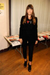 Jessica Biel Stand Up To Cancer Event Los Angeles