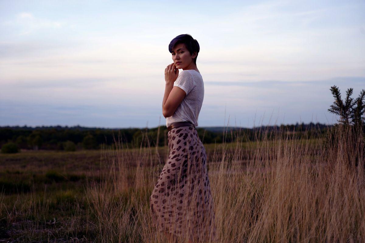 Jessica Henwick For Hapa Magazine September