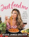 Jessie James Decker Just Feed Me Book Promos