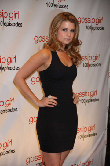 Joanna Garcia Gossip Girl 100th Episode Celebration New York