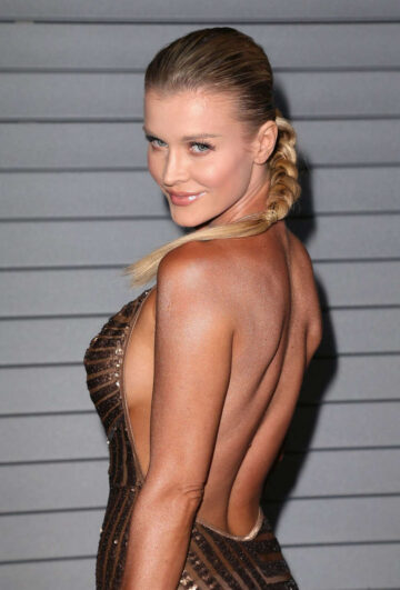Joanna Krupa Maxims Hot 100 Women 2014 Celebration West Hollywood