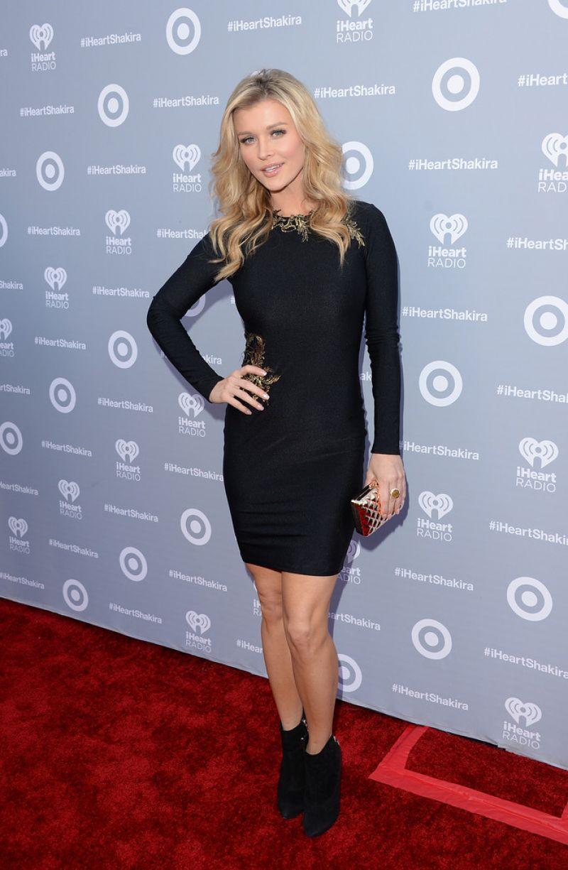 Joanna Krupa Shakira Album Release Party Burbank