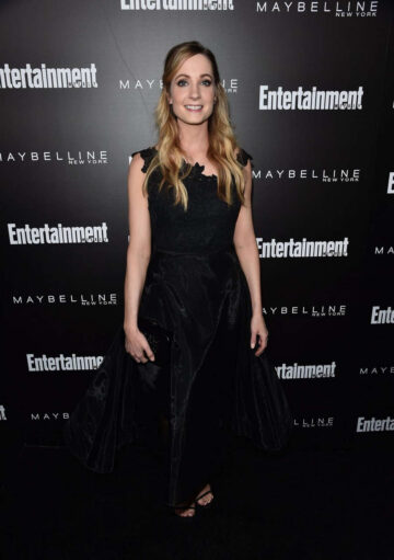 Joanne Froggatt Ew Celebration Honoring Screen Actors Guild Awards Nominees Los Angeles