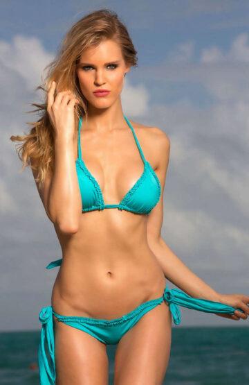 Joy Corringan Summerlove Swimwear 2014 Collection