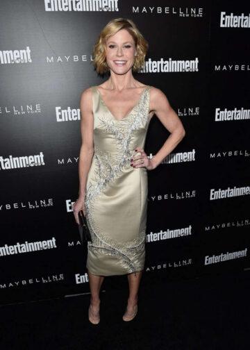 Julie Bowen Ew Celebration Honoring Screen Actors Guild Awards Nominees Los Angeles