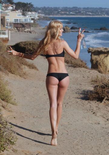Kat Torres 138 Water Photoshoot Malibu