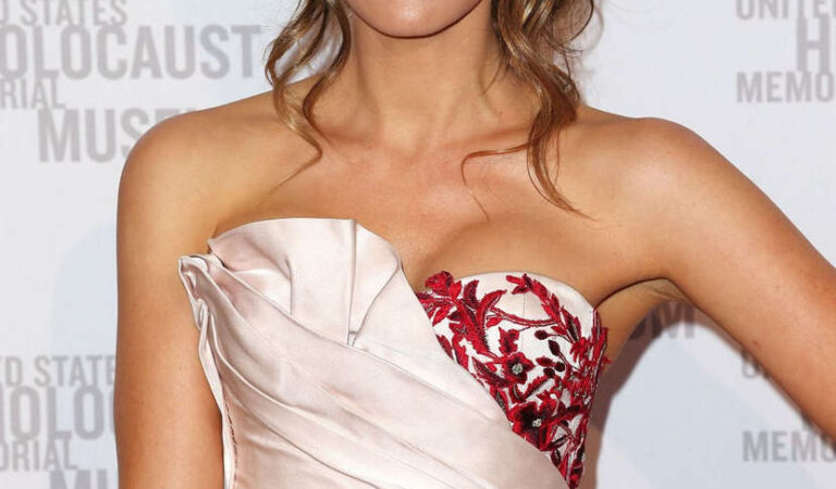 Kate Beckinsale 2014 Los Angeles Dinner What You Do Matters Beverly Hills (22 photos)