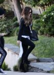 Kate Beckinsale Goody Grace Out Pacific Palisades