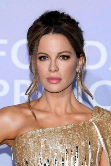 Kate Beckinsale Monte Carlo Gala For Planetary Health