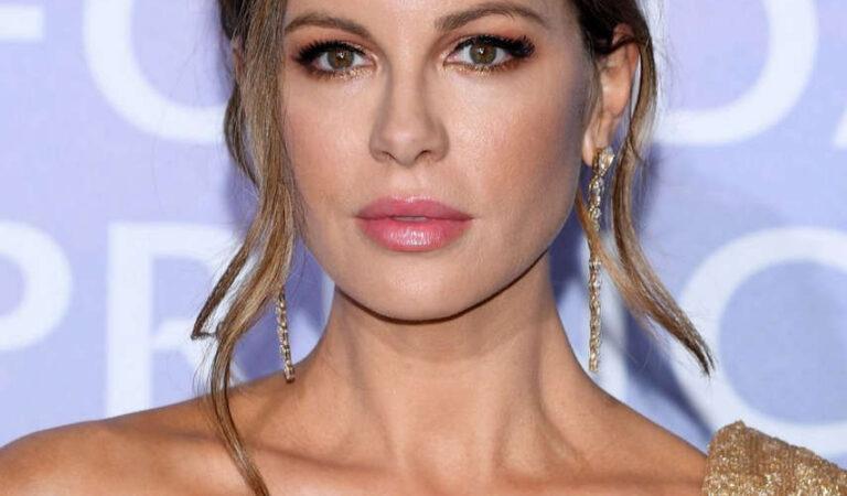 Kate Beckinsale Monte Carlo Gala For Planetary Health (9 photos)