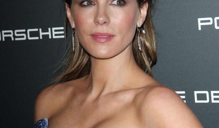 Kate Beckinsale Porsche Design 40th Anniversary Celebration Los Angeles (12 photos)