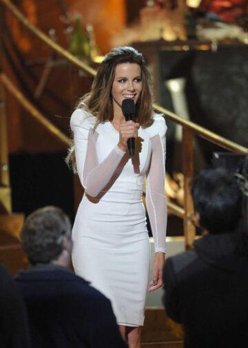 Kate Beckinsale Spike Tv Scream Awards
