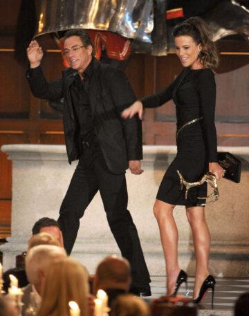 Kate Beckinsale Spike Tvs 6th Annual Guys Choice Awards Los Angeles