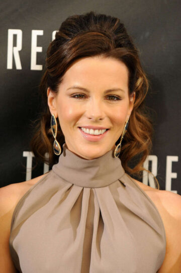 Kate Beckinsale Total Recall Photocall Beverly Hills