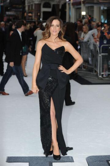 Kate Beckinsale Total Recall Premiere London
