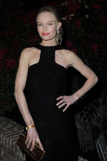 Kate Bosworth Dana Brunetti S Pre Oscar Party Los Angeles