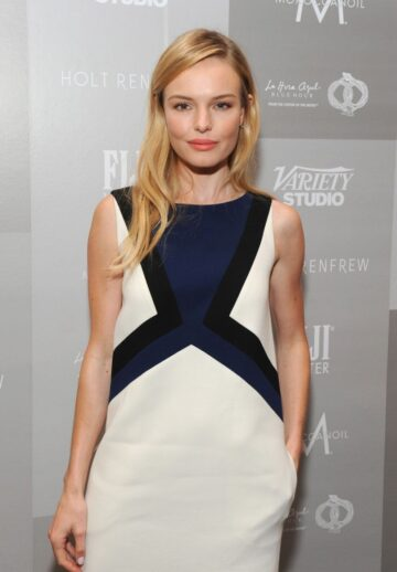 Kate Bosworth Variety Studio Toronto