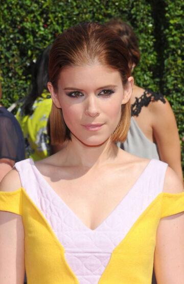 Kate Mara 2014 Creative Arts Emmy Awards Los Angeles