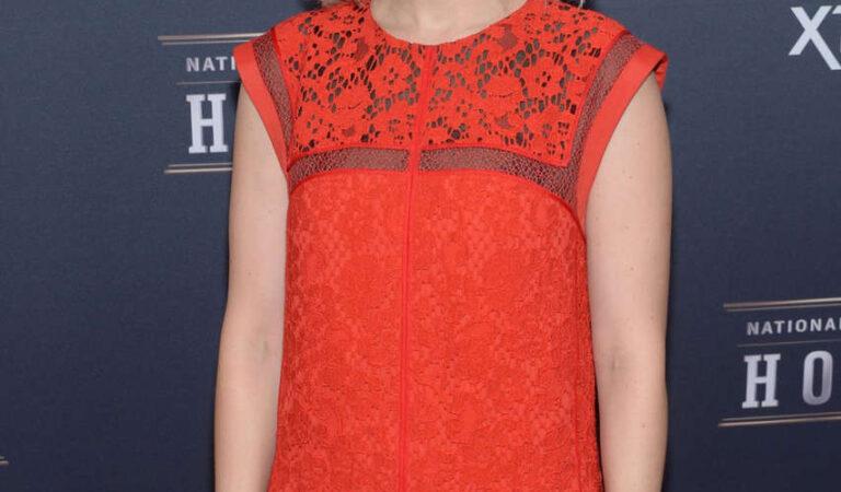 Kate Mara 3rd Annual Nfl Honors New York (7 photos)
