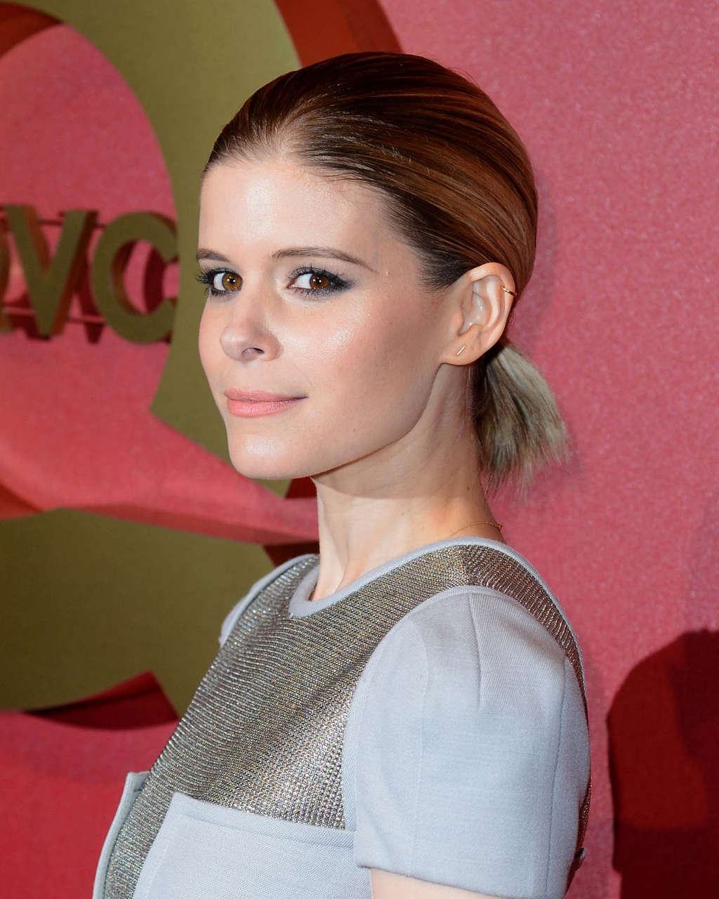 Kate Mara Qvc 5th Annual Red Carpet Style Event Beverly Hills