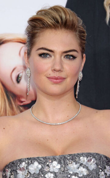 Kate Upton Other Woman Premiere Westwood