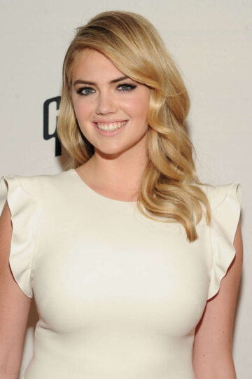 Kate Upton Stand Up 2 Cancer Live Benefit Hollywood