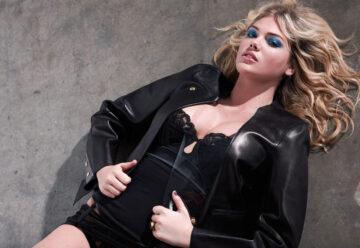 Kate Upton Sunday Times Photoshoot