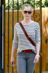 Katherine Heigl Out About Los Angeles