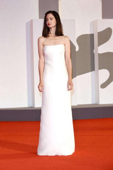 Katherine Waterston Kineo Prize Ceremony 77th Venice Film Festival