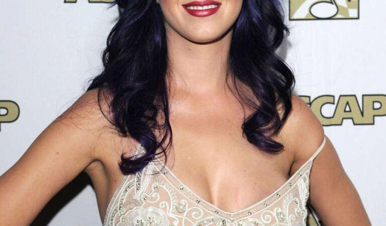 Katy Perry 29th Annual Ascap Pop Music Awards Hollywood (15 photos)