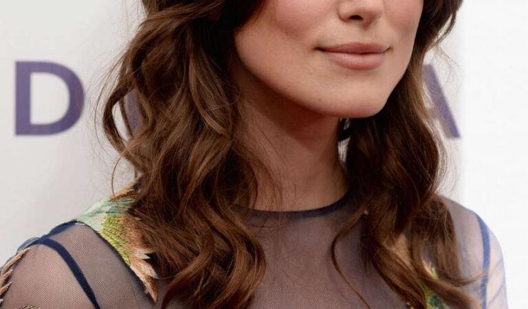 Keira Knightley Begin Again Premiere New York (40 photos)