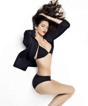 Kendall Jenner Harper S Bazaar Magazine June July