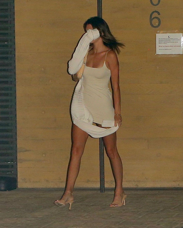 Kendall Jenner Nobu Malibu