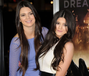 Kendall Jenner Project X Premiere Los Angeles
